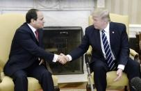 İNSAN HAKLARı - ABD'den Darbeci Sisi'ye Şok