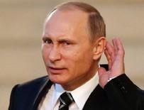 EKONOMİK YAPTIRIM - ABD'den Rusya ve Çin'e şok!