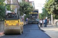 YAĞCıLAR - Adapazarı'nda Mahalleler Bayrama Hazır Olacak