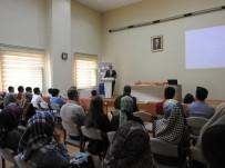 SÖZLEŞMELİ - Aday Öğretmenlerin Hizmetiçi Eğitimleri Başladı