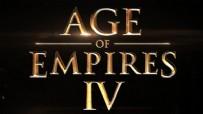 MICROSOFT - Age of Empires 4 geliyor!