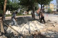 ATATÜRK BULVARI - Akdeniz'de Kurban Satış Ve Kesim Yerleri Belli Oldu