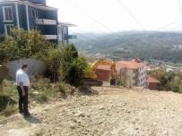 SAĞLIKLI YAŞAM - Alaplı Belediyesi Hizmetleri İle İlgili Memnuniyet Anketi Yaptı