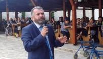 AHMET YESEVI - Alevi Bektaşi Soydaşlardan Cumhurbaşkanı Erdoğan'a Dua