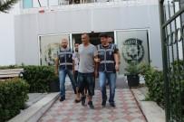 İTİRAF - Antalya'da İçinde Baba Oğlun Da Bulunduğu Hırsızlık Çetesi Çökertildi
