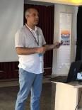 ORTA DOĞU TEKNIK ÜNIVERSITESI - Avrupa Teknoloji Öğrencileri Topluluğu Marmaris'te