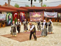 AHMET YESEVI - Balkanlarda Yaşayan Alevi Bektaşi Soydaşlardan Cumhurbaşkanı Erdoğan'a Dua