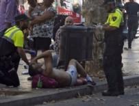 İTİRAF - Barcelona saldırısıyla ilgili şok itiraf: Patlayıcılarla daha büyük eylem yapacaktık