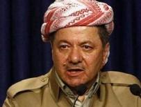 MESUD BARZANI - Barzani: Hayatımın en büyük yanlışı buydu!
