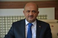 YERLİ OTOMOBİL - Başbakan Yardımcısı Fikri Işık Açıklaması 'Onlar Türkiye'yi Hala Eski Türkiye Zannediyorlar'
