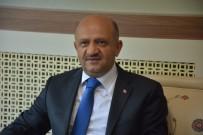 HALIL ELDEMIR - Başbakan Yardımcısı Fikri Işık Açıklaması 'Teşkilatları, Arkadaki İsimsiz Kahramanlar Oluşturuyor'