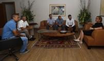 CENGIZ TOPEL - Başkan Pektaş'tan Gültepe Açıklaması