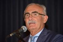 NUREDDIN NEBATI - Başkan Yılmaz Açıklaması 'Bürokratik Engeller Önümüzü Kapatıyor'