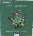ARAŞTIRMA MERKEZİ - BEÜ Yayınlarının 20.'Sini Çocuklar Yazdı