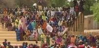 KAMERUN - Boko Haram'ın Kullandığı Çocuk Sayısı 4 Kat Arttı