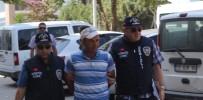 MUHALEFET - Boşanmak Üzere Olduğu Eşinin Arkadaşını Bıçaklayan Şahıs Tutuklandı