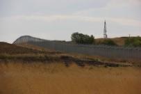 AVRUPA PARLAMENTOSU - Bulgaristan'ın 'Utanç Duvarına' Tepkiler Çığ Gibi Büyüyor