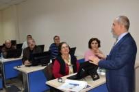 İŞ SAĞLIĞI - Büyükçekmece'de Meslek Edindirme Kurslarına Kayıtlar Başladı