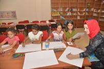 MATEMATIK - Büyükşehir Belediyesinin Yaz Kursları Sona Erdi