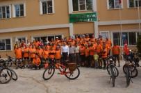 BİSİKLET TURU - Çameli'de 2. Uluslararası Bisiklet Festivali Düzenleniyor