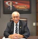 MEMUR - CHP Giresun Milletvekili Bektaşoğlu, Memur Maaş Zammını Eleştirdi