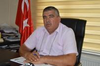 GENEL KURUL - Edirne'nin Türkiye Damızlık Sığır Yetiştiricileri Merkez Birliği'nde Sesi Olacak