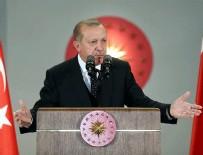 ADALET YÜRÜYÜŞÜ - Erdoğan'dan Kılıçdaroğlu'nun atletli pozuna tepki
