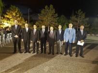 VATAN CADDESİ - Eskişehir'de Ayın Polisleri Belli Oldu