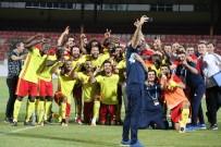 DIALLO - Evkur Yeni Malatyaspor 3 Oyuncuyla Yollarını Ayırdı
