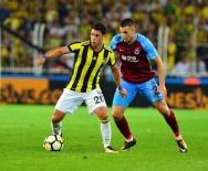 MEDİPOL BAŞAKŞEHİR - Fenerbahçe Ve Trabzonspor PFDK'ya Sevk Edildi
