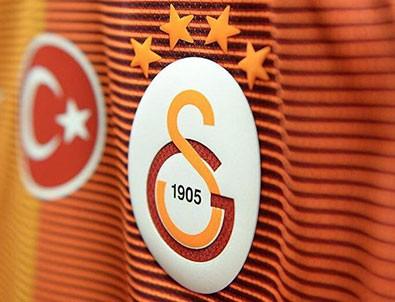 Galatasaray'dan TFF 3. Lig'e gitti