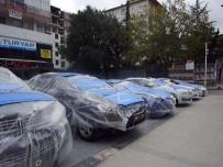 METEOROLOJI - İstanbul'da doluya karşı kalkan