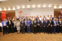 ELEKTRİK ÜRETİMİ - GASKİ Burgulu Hidroelektrik Santrali Projesi İle 1.'Lik Ödülünü Aldı