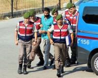 ŞARKICI - Göltürkbükü'nü Kana Bulayan Zanlı Açıklaması 'Ben Kimseyi Öldürmedim'