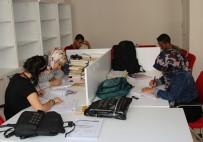 YÜKSEKÖĞRETİME GEÇİŞ SINAVI - Haliliye Belediyesi İle 65 Öğrenci Üniversiteli Oldu