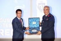 ABIDIN ÜNAL - Hava Kuvvetleri'nde Devir Teslim Töreni Gerçekleşti