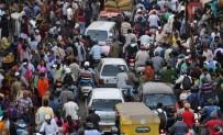ENDONEZYA - Hindistan Dünyanın En Kalabalık Ülkesi Olmaya Aday