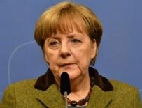 KIRMIZI BÜLTEN - İçişleri Bakanlığın'dan Merkel'e İnterpol yanıtı