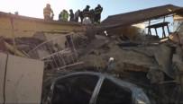 DEPREM - İtalya'da Deprem Açıklaması 2 Ölü, 39 Yaralı