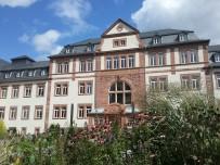 ÖĞRENCI İŞLERI - Justus - Liebig Üniversitesi ile akademik ilişkiler genişliyor