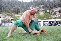 KARAKUCAK GÜREŞLERİ - Karakucak Güreşleri, 24 Ağustos'ta Abanoz Yaylası'nda Başlıyor