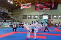 BÜYÜKŞEHİR BELEDİYESİ - Karate İçin Geri Sayım