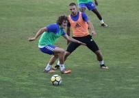 AHMET ŞAHIN - Kardemir Karabükspor Futbol Şube Sorumlusu Tolga Gül Açıklaması 'Alanya'dan Eli Boş Dönmek İstemiyoruz'