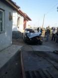 SEKILI - Karnındaki 7 Aylık Bebeğiyle Kazada Öldü