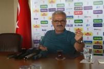 TRABZONSPOR - Kemal Yardımcı Açıklaması '10 Numaraya Yabancı Alacağız'