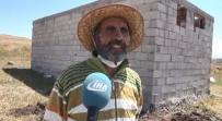 GECEKONDU - Kent hayatından sıkılarak 28 yıl aradan sonra köyüne döndü