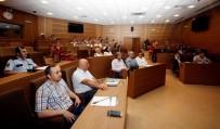 GENEL SEKRETER - Kocaeli'deki Gürültü Kirliliği Azalacak