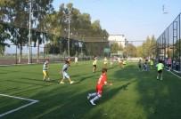 FUTBOL TURNUVASI - Koçarlı'da Kur'an Kursu Öğrencileri Futbol Turnuvasında Boy Gösterdi