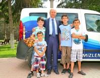 ZABıTA - Kocasinan'da Bayram Öncesi Hizmet Seferberliği