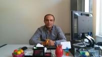 ÇALKÖY - 'Kocatepe'den Dumlupınar-Zafertepe'ye Bağımsızlığa Giden Yolda' Projesi